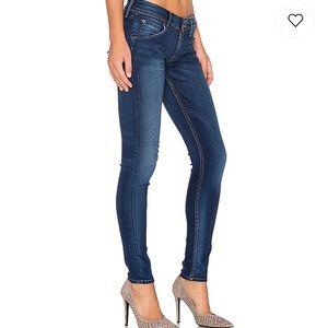Hudson Jeans Jeans - Hudson Collin Midrise Skinny